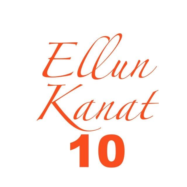 kana10logo