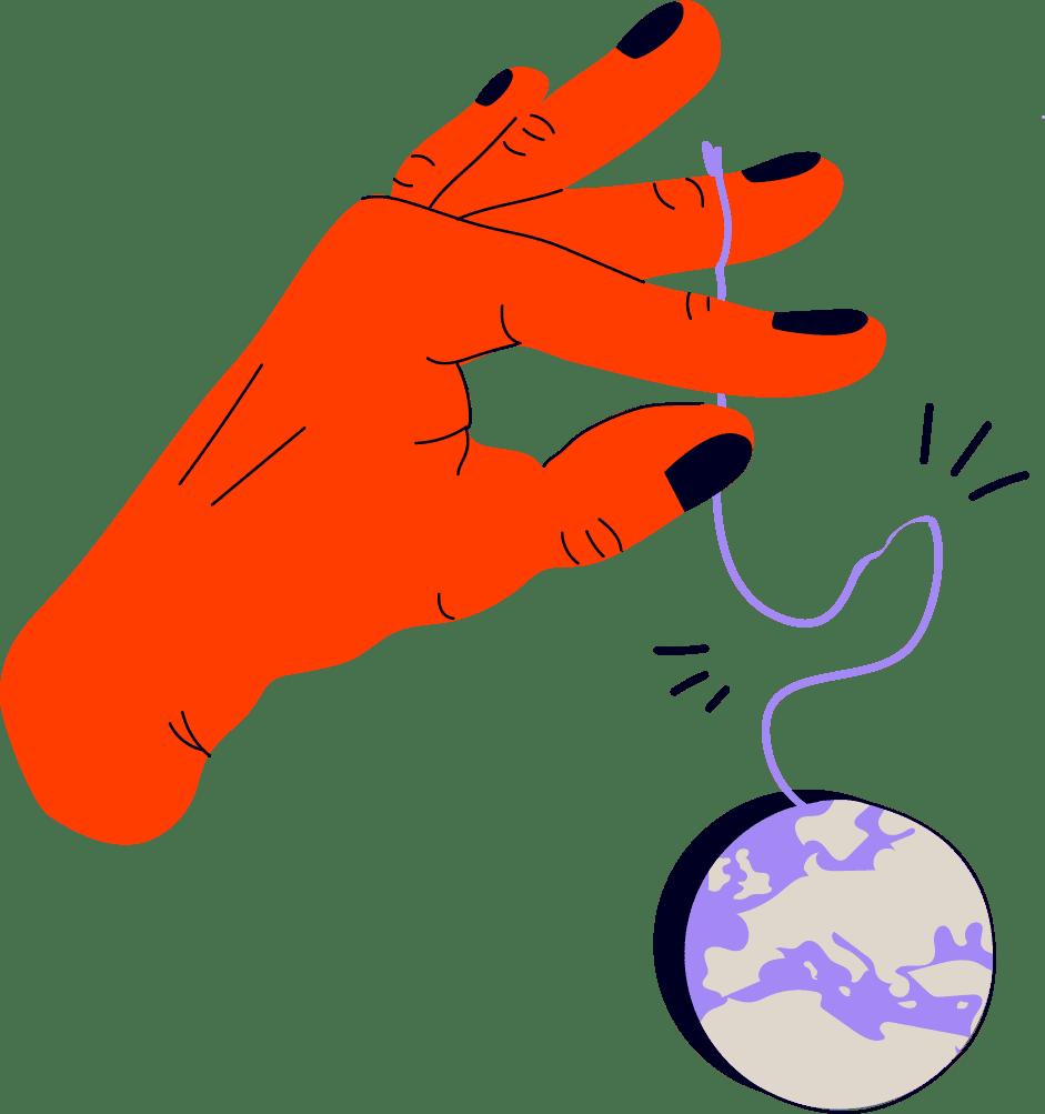 Maapallon Kantokyky