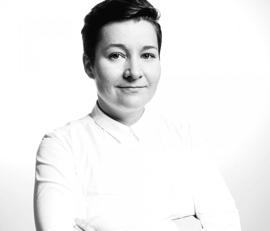 Valokuva jossa on Mari Mäki