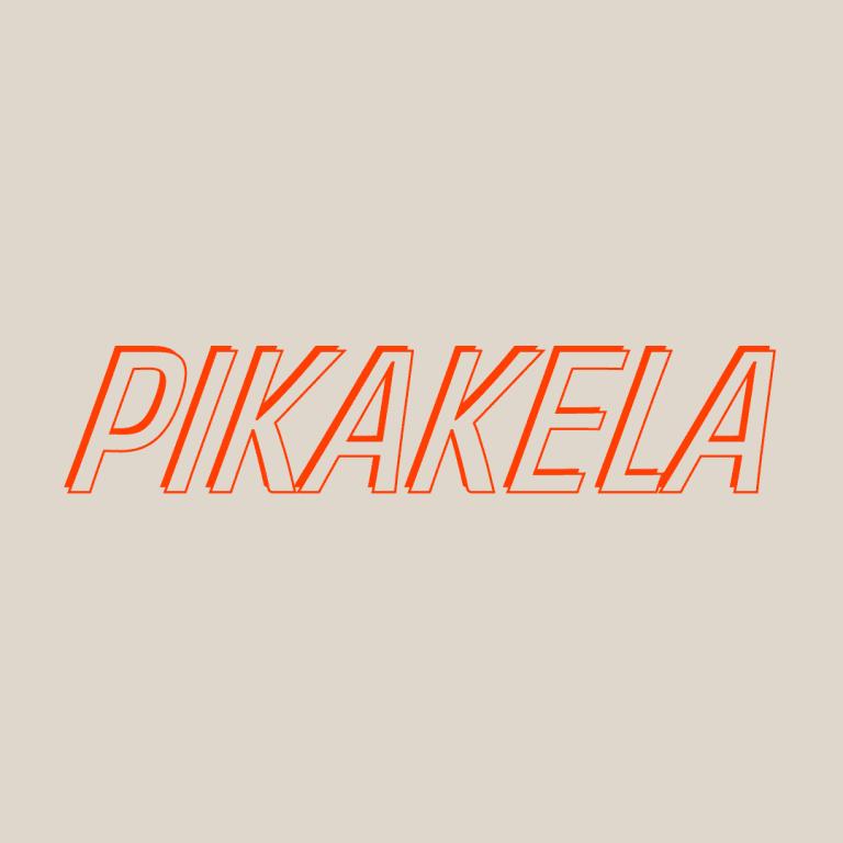 Pikakela logo